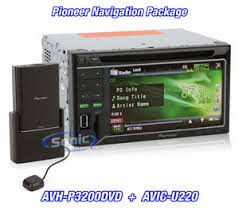 pioneer avh p3200dvd & avic u220 dvd navigation package Pioneer AVH 3200Dvd product name pioneer avh p3200dvd navigation package