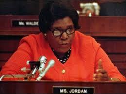Image result for Barbara Jordan
