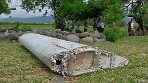 Image result for mh370 wing flap
