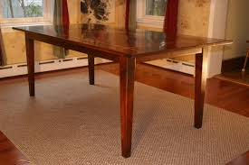 Small Picture Best Dining Room Table Plans Pictures Room Design Ideas