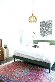 Small Rugs For Bedroom Area Rugs For Bedrooms Rug Bedroom Placement Magnificent Bedroom Rug Placement
