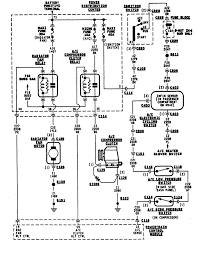 95 wrangler wiring diagram lights