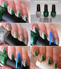 easy nail art designs diy 2016