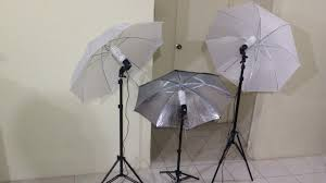 emart 600w photography photo portrait studio day light umbrella continuous lighting kit