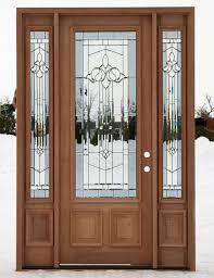 Elegant front doors Metallic Paint 20 Photos To How To Choose Front Door With Sidelights Aliexpress How To Choose Front Door With Sidelights Interior Exterior