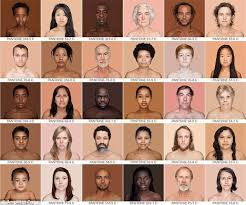 Brown Skin Tone Chart An Open Letter To My Brown Skin Dark Skin Tone Brown Skin