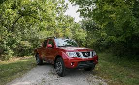 2019 Nissan Frontier Reviews | Nissan Frontier Price, Photos, and ...