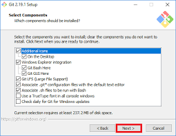 Version control software for windows. How To Install Git On Windows Computer Science