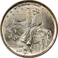 1925 Stone Mountain 50c Ms Silver Commemoratives Ngc