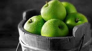 green apple fruit wallpaper. green apple fruit wallpaper n