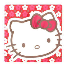Hello Kitty Invitation Hello Kitty Invitation Pads With Envelopes Pack Of 6