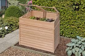 Hochbeet Richtig Bauen Bepflanzen Und Pflegen Hochbeet Aus Holz Bauen Und Bepflanzen