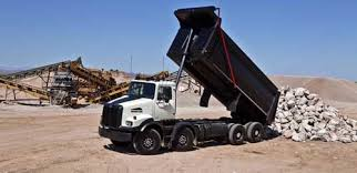 western star trucks 4800 4800ts twin steer dump