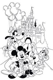 These free disney junior coloring pages feature your favorite friends like puppy dog pals, mickey mouse, fancy nancy, tots, and more! A Huge Collection Of Disney Coloring Pages Books