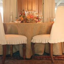 Chair slipcovers with arms Slipcovered Dining Dining Chair Slipcovers Advantages For Your Home With Regard To Dining Chair Covers With Arms Bouyguesdevelopmentcom Inspiration Remarkable Dining Chair Covers With Arms Your House
