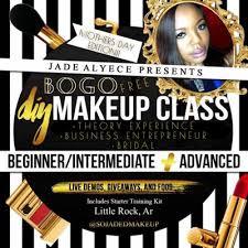 diy beginner interate makeup cl