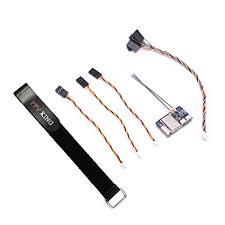 FPVKing <b>Flysky FS</b>-<b>X6B</b> Receiver 6 CH <b>2.4 G</b> i-Bus <b>PPM</b> PWM