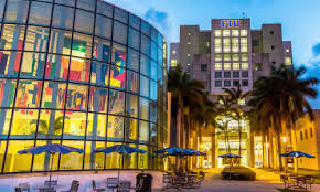Florida International University College of Arts and Sciences     Miami  Florida