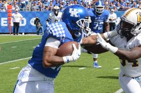 Kentucky Football Vs Mississippi State Bulldogs Roster And