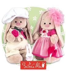 <b>БУДИ БАСА</b> - брендовые <b>игрушки</b> от российской компании