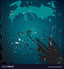 abstract grunge background blue. Brilliant Blue Vector Abstract Grunge Background Vector Image For Abstract Grunge Background Blue VectorStock