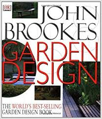 Small Picture John Brookes Garden Design revised Amazoncouk John Brookes
