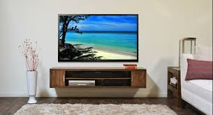 hang your tv on the wall. Modren Hang Remember Large TVs Shouldnu0027t Be Mounted On A Studpartition Wall Find Out  How To Mount Your TV Robust And Hang Your Tv On The Wall L