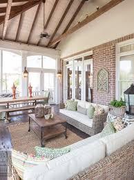 the porch furniture. Covered Porch Furniture. Screened Furniture The