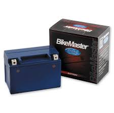 motorcycle batteries motorcycle electrical parts j p cycles bikemaster trugel battery