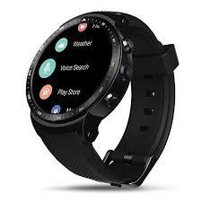 Lamptti Zeblaze Thor PRO 3G GPS Bluetooth Calling ... - Amazon.com