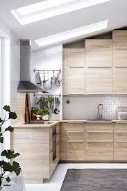 Cuisine Bois Moderne 20 Modèles Cuisine Ikea Küche Ikea Neue