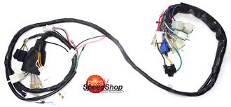 custom motorcycle wiring harness wiring diagram and hernes custom motorcycle wiring harness solidfonts