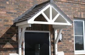 elite door canopy