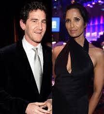 Padma Lakshmi and daughter Krishna's father, Adam Dell, are dating again |  Wonderwall.com