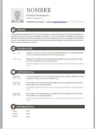 Classy Inspiration Modelos De Resume 16 25 Best Ideas About Modelos De  Curriculums On Pinterest ...
