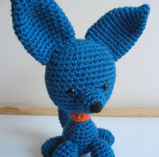 Free Crochet Dog Patterns Interesting Crochet Dog Patterns To Stitch For Pup Lovers