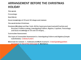 percentage 2 arrangement