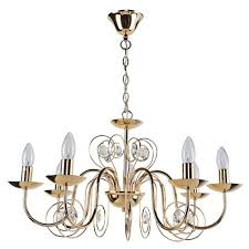 Характеристики модели <b>Люстра Silver Light</b> Fancy <b>121.58.7</b>, E14 ...