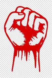 Fist Transparent Background Foundation For A Drug Free World Substance Abuse Fist