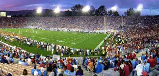 Ucla Football Tickets Vivid Seats