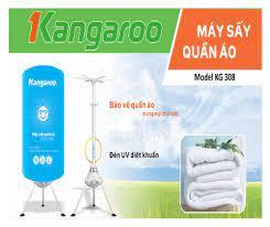 Tìm hiểu về chức năng và công dụng của máy sấy quần áo - Máy sấy quần áo  Kangaroo