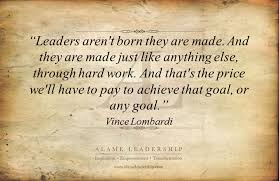 Quote On Leadership AL Leadership Quotes Alame Leadership Inspiration Personal 33