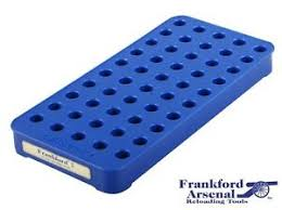 Frankford Arsenal Perfect Fit Reloading Tray Chart Details About Frankford Arsenal Perfect Fit Reloading Tray 2 695795 New