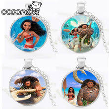 Compare Prices on <b>Moana</b> Necklace Set- Online Shopping/Buy Low ...