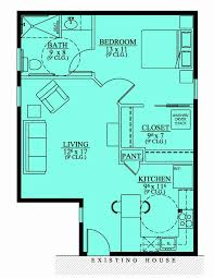 detached in law suite home plans with inlaw suite new 56 best floor plans images on