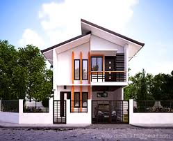 Small Picture modern zen house designs floor plans Modern House