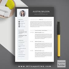 93 Terrific Professional Resume Templates Word Template 93 Terrific  Professional Resume Templates Word Template ...