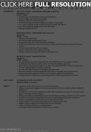 Payroll Manager Resume Resume Work Template