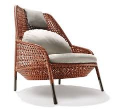 italian outdoor furniture brands. Dedon Chair Italian Outdoor Furniture Brands