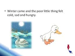The Ugly Duckling. - ppt video online download
